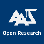 AAS Open Research
