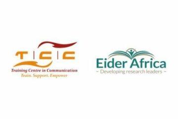 TCC Africa en Eider Africa Logos