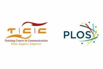 TCC Africa en PLOS-logo