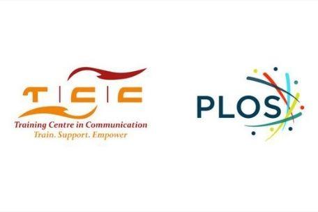 TCC Africa na PLOS Logo
